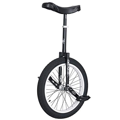 Best Price Impact 20 Sylph Unicycle - 42mm