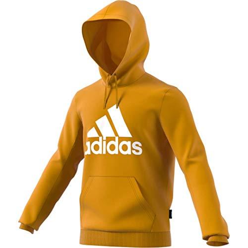 adidas Men's Badge of Sport Fleece Hoodie