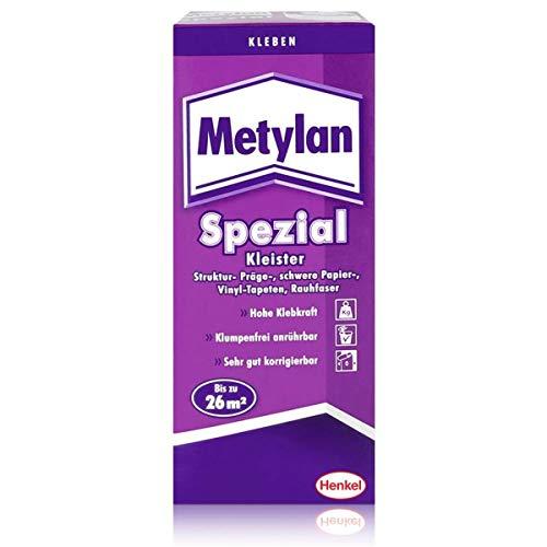 HENKEL Metylan-Kleister Spezial 200g zum Tapezieren