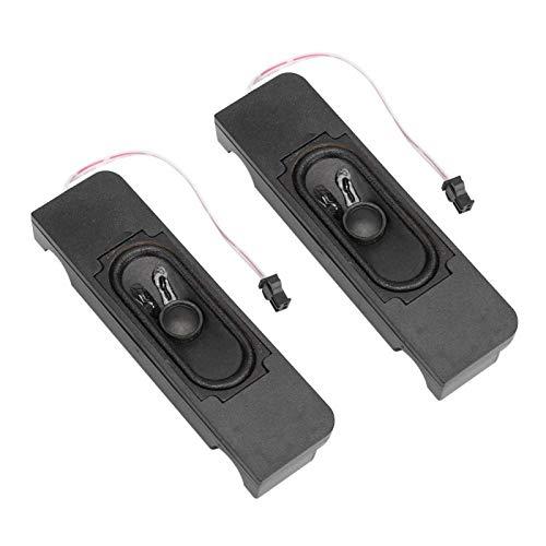 Socobeta Haut-Parleur Audio Lightweight de Petite Taille Portable pour chaises de Massage de canapé