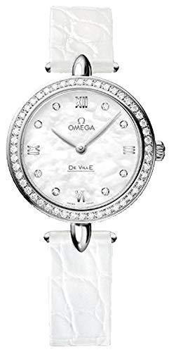 Photo of Omega DeVille Prestige 424.18.27.60.55.001