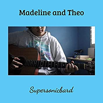 Madeline and Theo (Cover)