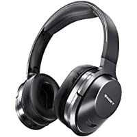Snoky Bluetooth 5.0 Headphones with Microphone (Black)