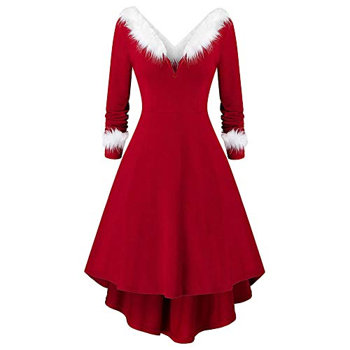 kerst jurk kruidvat