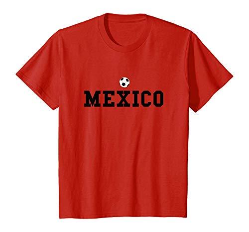 Kinder T-Shirt Fussballshirt Ägypten mit Ihrem Wunschnamen bedruckt,