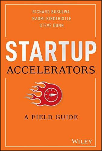 Books By Richard Busulwa Naomi Birdthistle Steve Dunn_startup ...