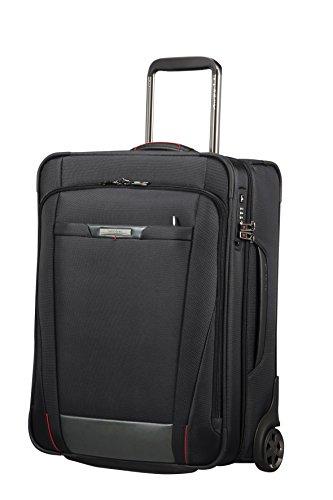 SAMSONITE PRO-DLX 5 - Upright - 3.2 KG Koffer, Magnetic Grey