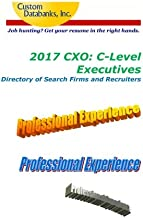 Best directory of executive recruiters 2017 Reviews