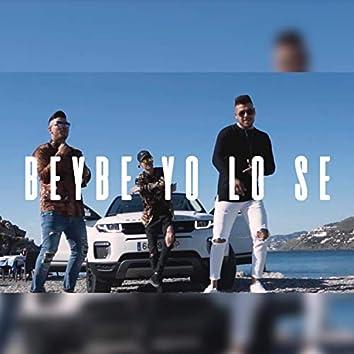 Beybe Yo Lo Se (feat. El Silencioso)