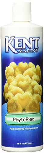 Kent Marine 00555 PhytoPlex, 16-Ounce Bottle