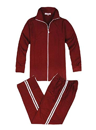 Bruce Lee Wushu Kung Fu Tai Chi Jeet Kune Do Klassische Sportbekleidung, Unisex-Sweatshirt + Hose 2-teiliges Set