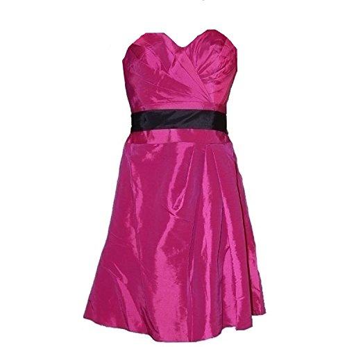 Luxuar - Festliche Festkleid, Ballkleid Mädchen, pink, Größe 34