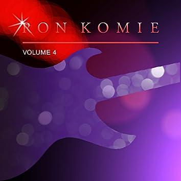 Ron Komie, Vol. 4