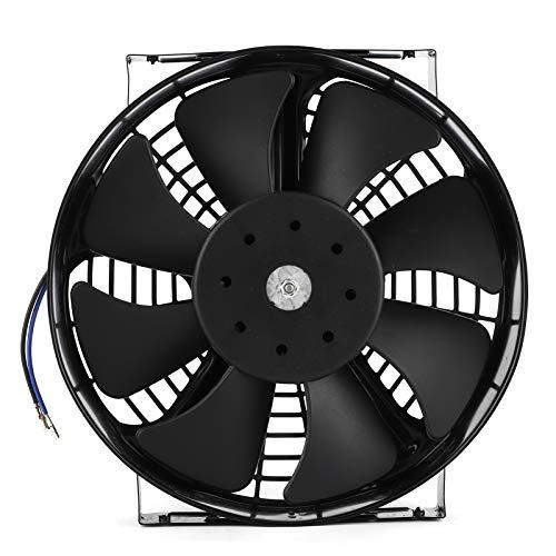 Ventilador Universal de 10 pulgadas, refrigeración del motor, radiador eléctrico, aire acondicionado...