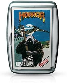 Best retro top trumps horror Reviews