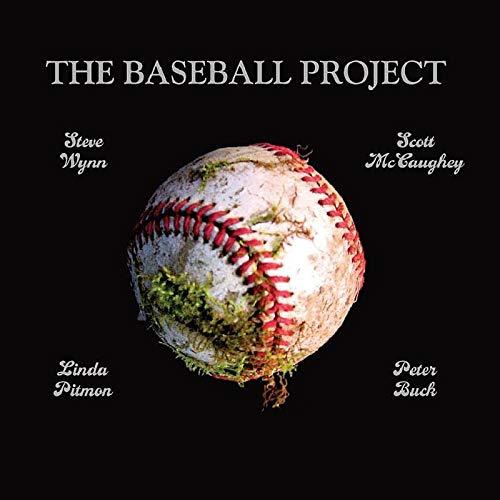 Baseball Project - Vol. 1 Frozen Ropes & Dying Quails Digipack