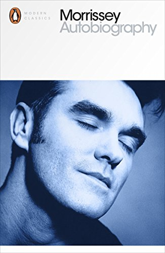 Autobiography (Penguin Modern Classics) (English Edition)