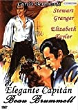 El Elegante Capitán Beau Brummell (Beau Brummell) (1954) (Import Edition) (Non Us Format) (Region 2)