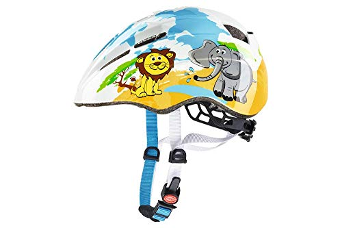 Uvex Kid 2 Casco Ciclismo