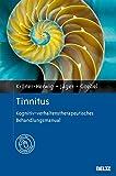 Tinnitus: Kognitiv-verhaltenstherapeutisches...