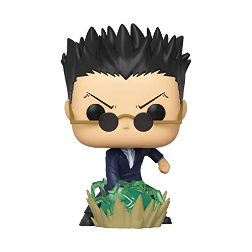 Funko 45663 POP Animation Hunter x Hunter - Leorio