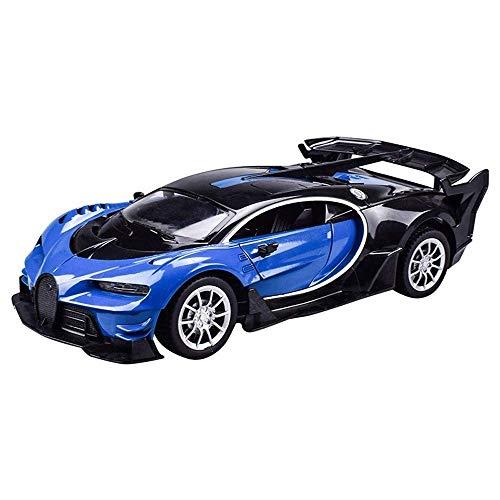 Modelo del coche de RC de control remoto juguetes de coches con...