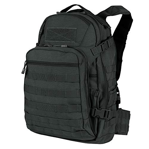 Condor - Mochila Venture Pack de Color Negro