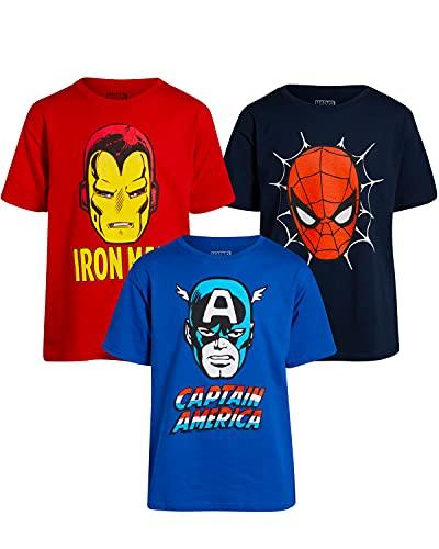 Tienda Oficial America marca Marvel