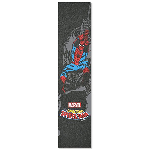 Madd Marvel Scooter Grip Tape - Spiderman by Madd Gear