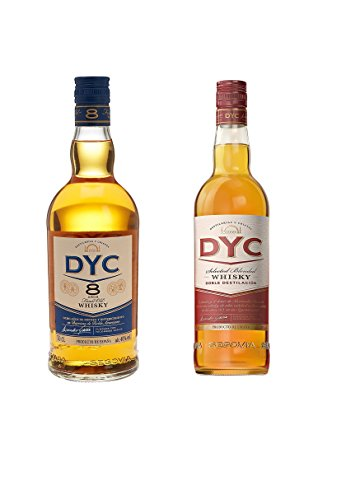 conseguir whisky dyc de litro y medio on-line
