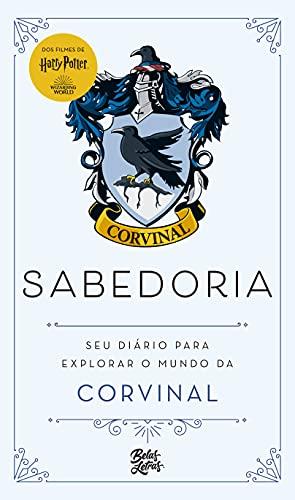 Harry Potter - Sabedoria: Seu diário para explorar o mundo da Corvinal: 1