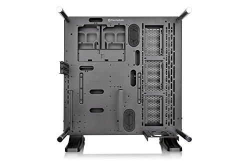 Gamers Dream: Tempered Glass PC Cases 25