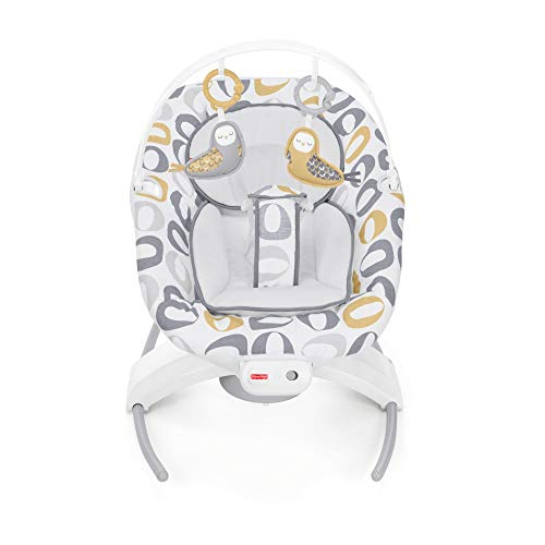 41y0y+HB10L 9 of the Best Baby Swing for Small Spaces (Apartments) 2021