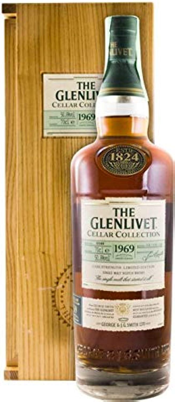 1969 Glenlivet Cellar Cellar Cellar Collection B005VTZQV8  c087eb