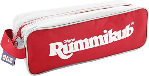 Rummikub Original Pouch Niños Adultos Juego táctica
