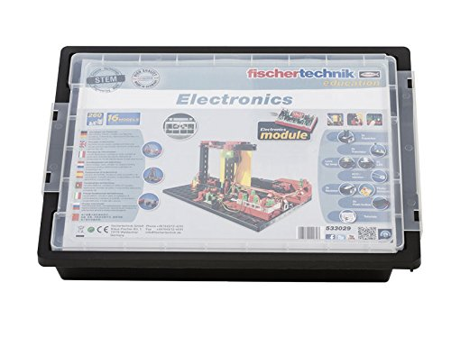 fischertechnik- Electronics (533029)