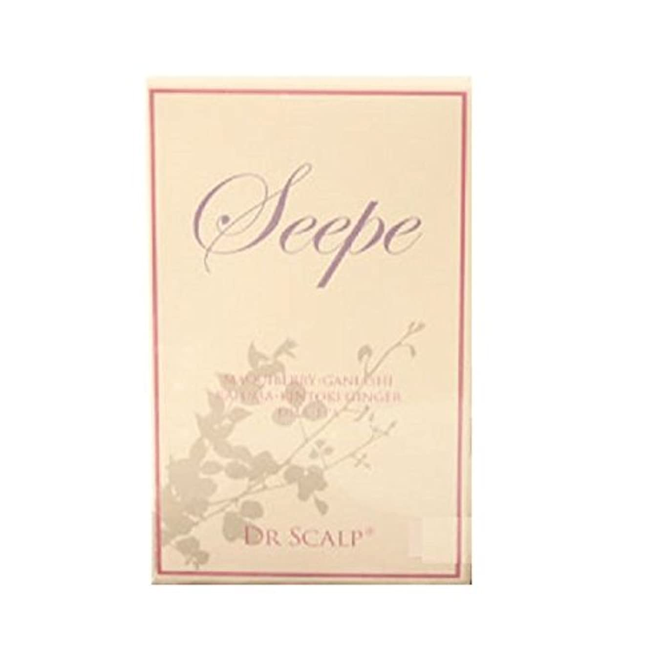 実り多い第二画像ドクタースカルプ DR.SCALP(ドクタースカルプ)SEEPE(シープ) (サプリメント)※プロジェクトサプリメントのリニューアル商品です《60粒》