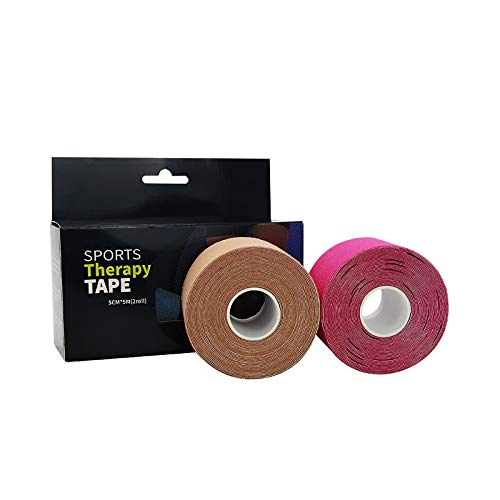 LOVSE Combination Muscle Stick Sports Tape Physiotherapy Stick Muscle Patch