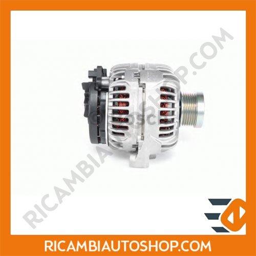 Bosch 124525521 Lichtmaschine