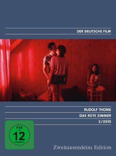 Das rote Zimmer - Zweitausendeins Edition Deutscher Film 3/2010
