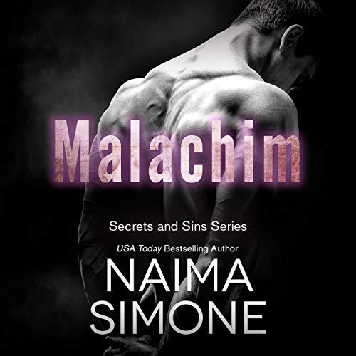 Secrets and Sins: Malachim audiobook cover art