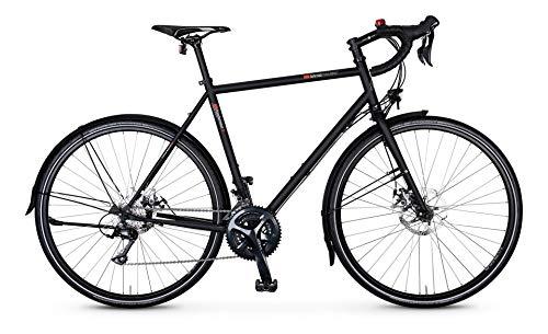 vsf fahrradmanufaktur T-Randonneur Sport Trekking Bike 2021 (28