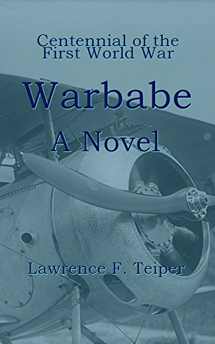 Warbabe (English Edition)
