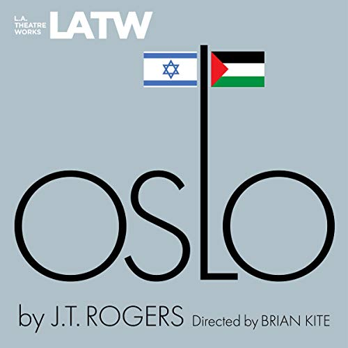 Oslo cover art