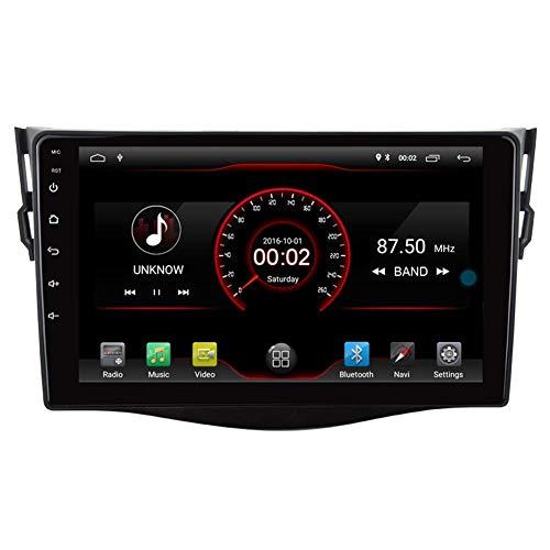 Witson Android 10 Car Multimedia per Toyota RAV4 2006-2012 Autoradio Navigazione GPS Stereo Audio Navi Video