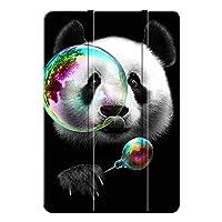 Fuleadture iPad 2017/iPad 2018//iPadタブレットケース, 三つ折 耐衝撃 指紋防止 落下抵抗 PUレザー 三段角度調節 シェル iPad 2018/2017/iPad Case-ac462
