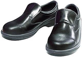 安全靴 短靴 7517黒 751725.0_3043 25.0cm