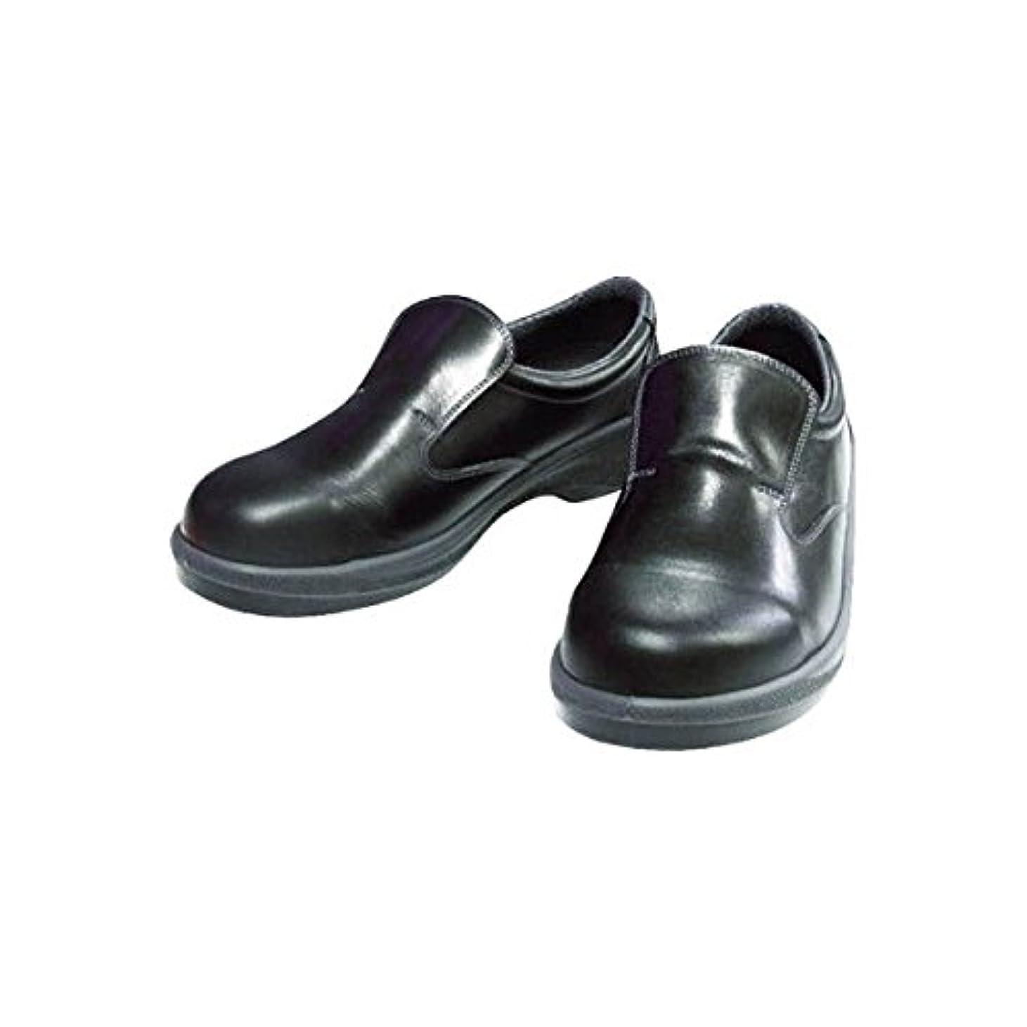 来て裕福な最後のシモン/シモン 安全靴 短靴 7517黒 26.5cm(3085724) 7517-26.5 [その他] [その他]