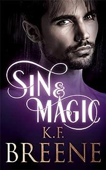 Sin & Magic (Demigods of San Francisco Book 2) pdf epub
