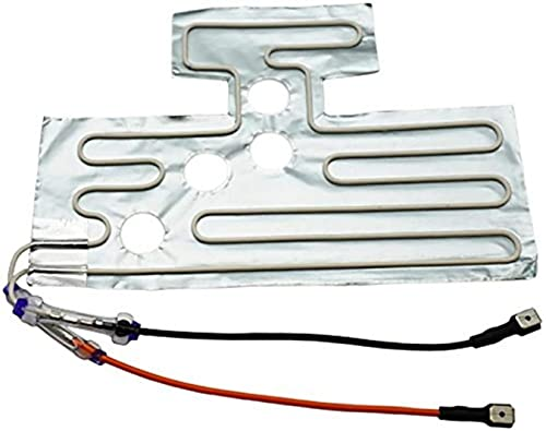 Refrigerator Garage Heater Kit fit for Frigidaire Kenmore Refrigerator Replacement Part 5303918301 AP3722172 PS900213 AH900213